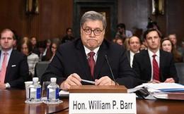 Bộ trưởng Tư pháp Mỹ bị cáo buộc coi thường Quốc hội