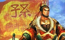 """Dũng tướng Tôn Kiên tử trận năm 37 tuổi, Tôn Quyền về sau """"hành xử"""" khiến ai cũng nể phục"""