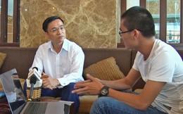 """""""Nhà báo quốc tế"""" Lê Hoàng Anh Tuấn nhận sai nhưng đòi lấy lại danh dự"""