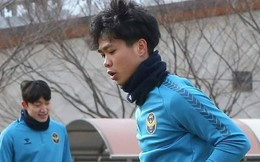 """Liên tục cho Công Phượng """"nghỉ dưỡng"""", Incheon hai lần nhận tin vui"""