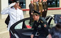 Đổ bộ Shangri-La bằng dàn tướng chói lóa, Bắc Kinh hoảng hồn vì lối đi treo ngập bản đồ quân lực TQ