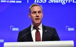 Đối thoại Shangri La 2019: Quyền Bộ trưởng Quốc phòng Mỹ tố Trung Quốc gây bất ổn ở châu Á