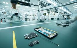 Vingroup động thổ nhà máy sản xuất điện thoại thông minh công suất 125 triệu máy