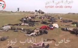 """Nga tung cú đấm """"móc hàm"""" với Thổ Nhĩ Kỳ - Ngừng bắn sụp đổ, phiến quân Syria cay đắng thua thảm"""