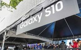Làm ăn ngày càng sa sút, Samsung tính chuyện rút khỏi Trung Quốc?
