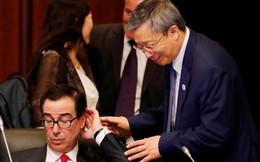 Vì sao Mỹ nằng nặc đòi bỏ điều khoản mấu chốt về thương chiến trong tuyên bố chung G20?