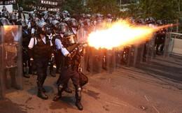 """Luật dẫn độ đang rung lên những """"hồi chuông báo tử"""" cho Hong Kong: Viễn cảnh đen tối tới gần?"""