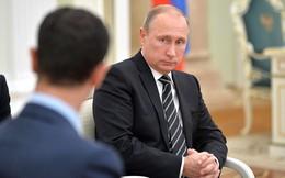"""Mỹ-Israel """"quyến rũ"""" Nga ruồng bỏ Iran ở Syria, Tổng thống Assad đứng giữa phá tan mọi toan tính?"""