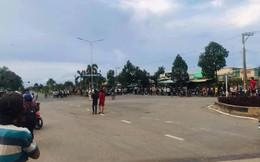 Thiếu uý nổ súng bắn đồng nghiệp đã tự sát ở đồn biên phòng, 1 nạn nhân tử vong