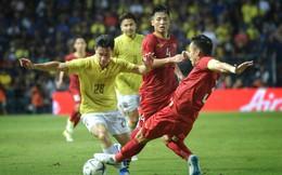 Đội tuyển Việt Nam có thể đại chiến Thái Lan tưng bừng ngay trước thềm SEA Games