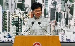 """Người biểu tình đại thắng, lãnh đạo Hong Kong """"hối hận sâu sắc"""", hoãn dự luật dẫn độ vô thời hạn"""