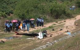 Quân chủng PK-KQ thành lập Hội đồng điều tra vụ rơi máy bay quân sự tại Khánh Hoà