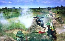 Chiến trường K: Quân tình nguyện Việt Nam chốt Ga Sophi giáp Thái Lan có bài học nhớ đời
