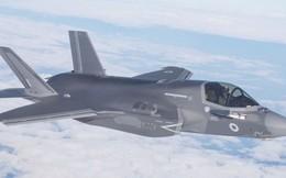 """Bất ngờ về sự """"hiện diện"""" của Trung Quốc trong dự án siêu chiến đấu cơ F-35"""