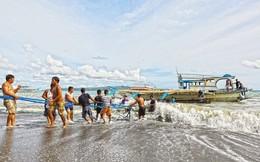 Hải quân Philippines: Chỉ có thể nhờ tàu cá Việt Nam mà ngư dân Philippines được cứu sống