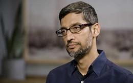 Chiếc điện thoại bàn là động lực để một thanh niên Ấn vượt khó trở thành CEO Google
