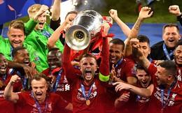 Carlsberg Red Barley - Khi sáng tạo được khơi nguồn từ hành trình đầy quả cảm của Liverpool FC