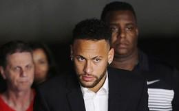 """Giữa muôn vàn tai tiếng, Neymar thổi bùng """"cuộc chiến"""" với PSG, đòi trở lại Barca"""