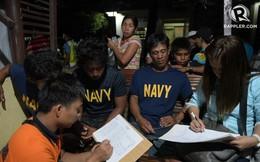 Vụ tàu cá Philippines bị tàu TQ đâm chìm: Ngư dân nói một đằng, chính phủ tuyên bố một nẻo - Lạ lùng?