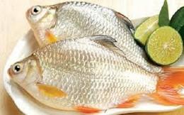 Mẹo khử mùi tanh của cá từ 4 nguyên liệu sẵn có trong gian bếp
