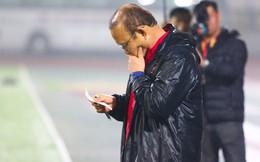 """Phía sau siêu hợp đồng của thầy Park là 12 """"phó tướng"""" đang chờ đợi"""