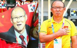 """Vụ hợp đồng của HLV Park Hang-seo: Lương """"bom tấn"""" chắc gì đã thành công ở Đông Nam Á!"""