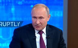 """Tổng thống Putin nói tới khả năng Nga hợp nhất Belarus thành """"Nhà nước thống nhất"""""""