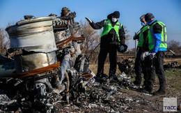 3 công dân Nga bị cáo buộc bắn hạ máy bay MH17, Moskva bức xúc: Cáo buộc hoàn toàn vô căn cứ!
