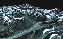 Vệ tinh gián điệp phát hiện bất thường ở dãy Himalaya, cảnh báo tai họa cho gần 1 tỉ người