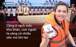 'Sau SGK, bộ sách do Trung Nguyên trao tặng chính là thứ mà thanh niên nào cũng cần có'