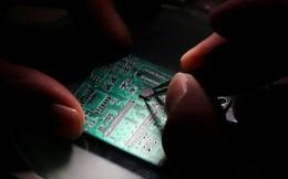 Goldman Sachs: Việt Nam bắt đầu hưởng lợi khi các nhà cung cấp công nghệ rời Trung Quốc