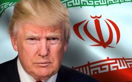 """""""Làm cho Iran Vĩ đại Trở lại"""" và sai lầm chết người của ông Trump đằng sau câu nói đầy thiện chí"""