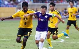 TRỰC TIẾP AFC Cup: Hà Nội FC vs Ceres Negros (19h00)