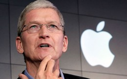 Nhìn gương Google, Apple có đủ can đảm để rời khỏi Trung Quốc hay không?