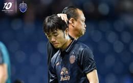 18 ngày sau King's Cup, Xuân Trường chấm dứt hợp đồng với Buriram United