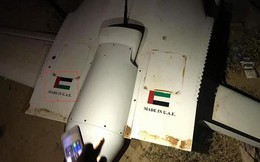 Giải mật: Máy bay của UAE bị bắn rơi ở Libya, leo thang cực kỳ căng thẳng?