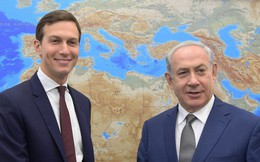 """Thỏa thuận Thế kỷ về Trung Đông của Mỹ đối mặt nguy cơ """"chết yểu"""""""