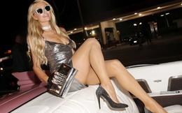 Paris Hilton: Tiểu thư triệu USD hết thời, chảnh chọe khiến toàn bộ báo chí tức giận bỏ về