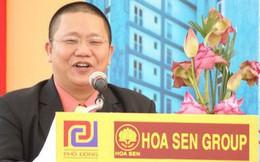 Tập đoàn Hoa Sen đã giải thể 371 chi nhánh, tái cấu trúc toàn hệ thống thành cửa hàng trực thuộc chi nhánh tỉnh