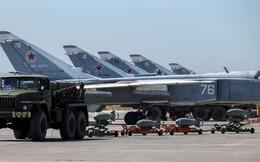 Căn cứ KQ Khmeimim ở Syria dồn dập bị tấn công, Nga vẫn đương đầu chịu trận: Tại sao?