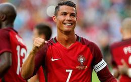 Nhờ bước tiến thần kỳ này, Ronaldo sẽ vượt mặt Messi trong cuộc đua danh giá