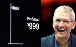 Phải khẳng định rằng Apple là trùm marketing bằng chiêu trò trong làng công nghệ