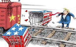 3 lý do khiến các đòn tấn công thương mại của Mỹ chưa thể làm trật bánh con tàu phát triển công nghệ TQ