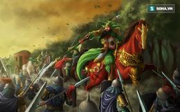 """Bí mật """"vùng đất vàng"""" khiến anh hùng Tam Quốc tranh giành, Gia Cát Lượng rất coi trọng"""