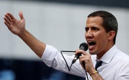 """Giữa tin đồn nhận tiền của Mỹ, ông Guaido kêu gọi """"tổng động viên"""": Venezuela sắp có biến cố lớn?"""