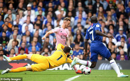 Mất điểm trước Bầy cáo, Chelsea của Lampard vẫn lạc bước giữa bài toán khó