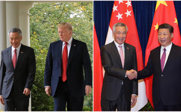 """Thủ tướng Lý Hiển Long: Dù cũng """"chịu đau"""" vì thương chiến, nhưng giữa Mỹ và TQ, Singapore sẽ chẳng về phe ai"""