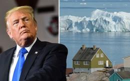 Dập tắt mọi đồn đoán: Ông Trump xác nhận muốn mua Greenland, hứa làm cho Đan Mạch một điều quan trọng