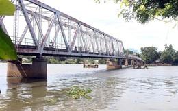 Cầu sắt Phú Long hơn 100 tuổi sẽ được tháo dỡ vào ngày mai