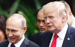 Bất ngờ cơ hội gặp mặt sớm hai Tổng thống Nga, Mỹ ngay trong tháng Một?